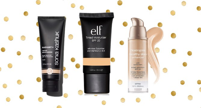 53K Reviews: The Best Drugstore Tinted Moisturizers