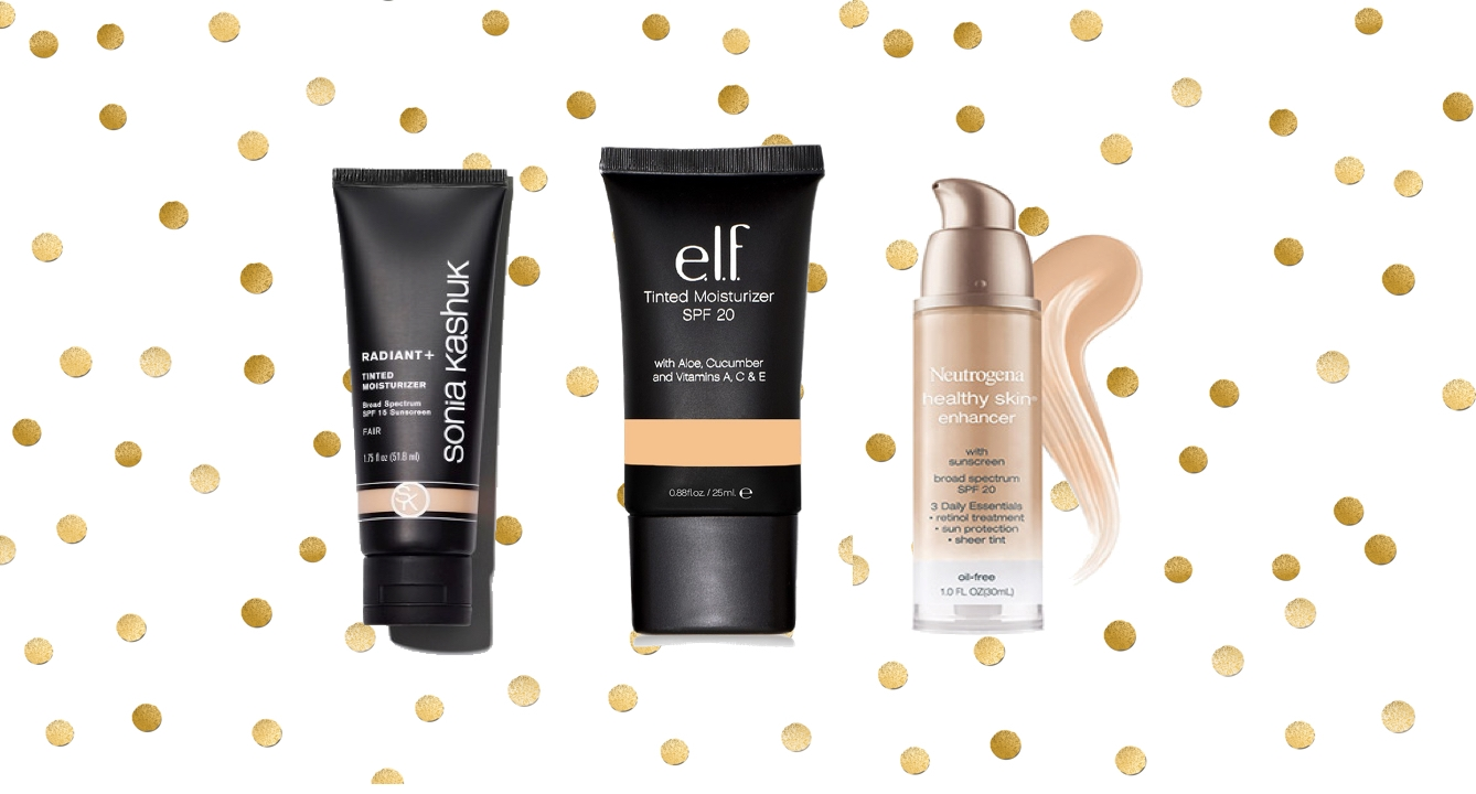 The Best Drugstore Tinted Moisturizers: 8K Reviews