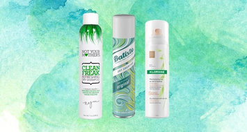 The Best Dry Shampoos: 136K Reviews