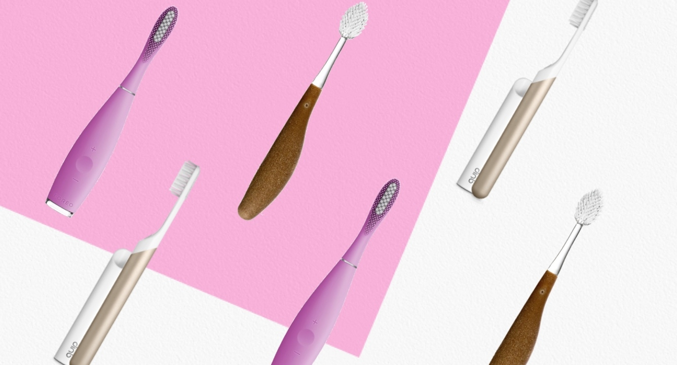 The Best Eco Friendly Toothbrushes: 48 Reviews
