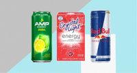 The Best Energy Drinks: 12K Reviews