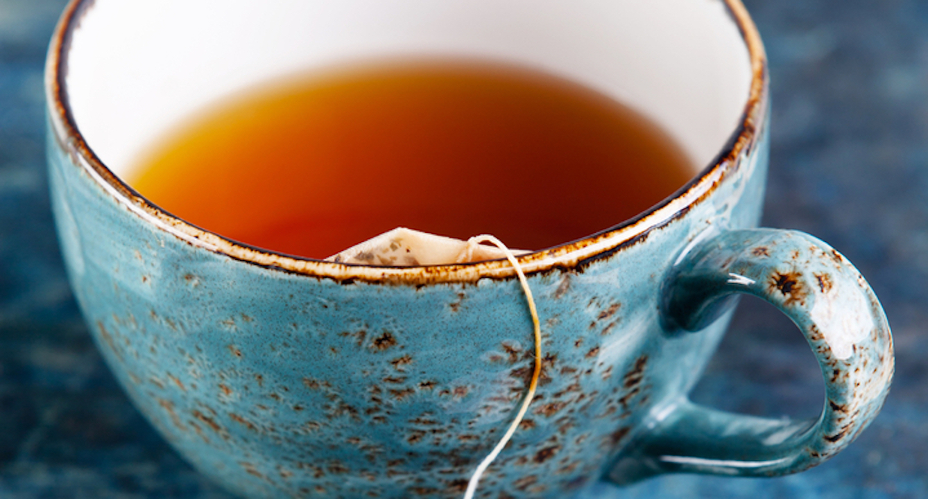 7 of Britain's Favorite Breakfast Teas
