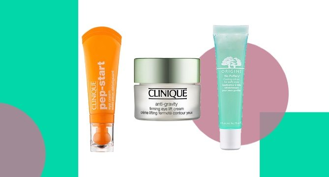 61K Reviews: The Best Eye Creams for Puffiness and Eye Bags