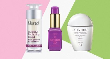 126K Reviews: The Best Facial Sunscreens of 2016