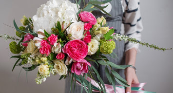 The Best Florists for Mother's Day