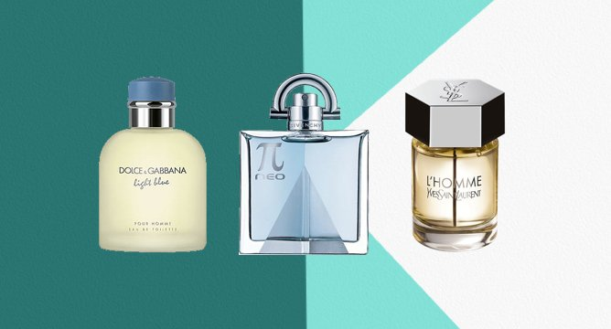 The Best Fragrances For Him in 2016: 32K Reviews