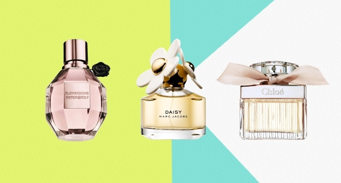 The Best Floral Fragrances for Spring: 160K Reviews