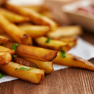 The Best Frozen French Fries For An Easy Dinner Time