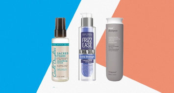 The Best Frizz Fighters: 25K Reviews