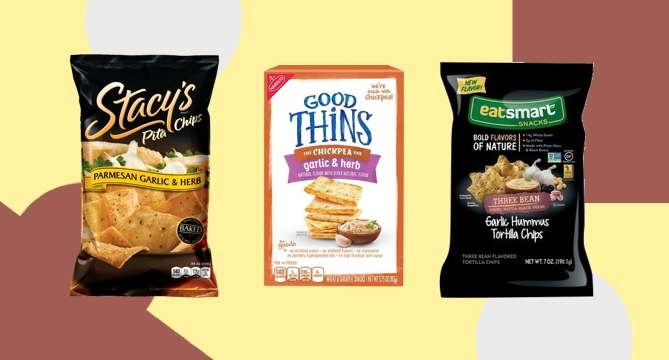 The Best Garlic Flavored Snacks for National Garlic Day