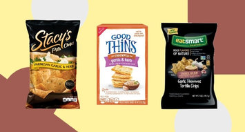 9 Delicious Garlic-Flavored Snacks