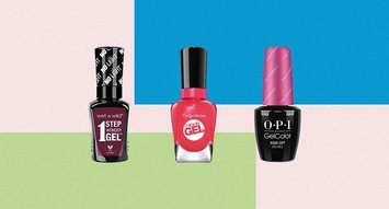 170K Reviews: The Best Gel Nail Polishes of 2016