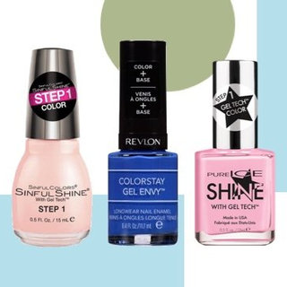 The Best Gel Nail Polishes: 273K Reviews