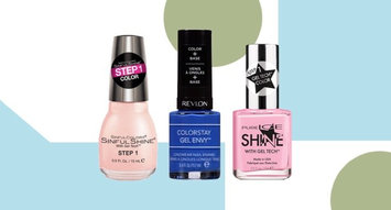 The Best Gel Nail Polishes: 278K Reviews
