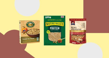 The Best Granolas: 12K Reviews