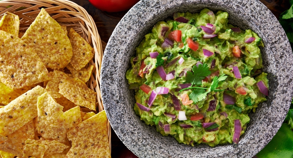 The Best Guacamoles for Cinco de Mayo