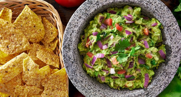 The Best Store-Bought Guacamole