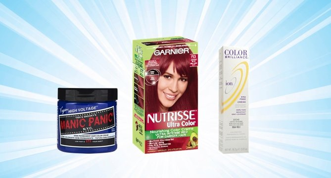19K Reviews: The Best At-Home Hair Coloring Products of 2016