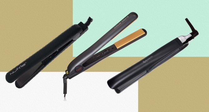 The Best Hair Straighteners of 2016: 29K Reviews