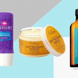 The Best Hair Treatments: 59K Reviews