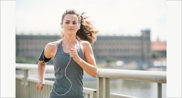 33K Reviews: The Best Headphones for Runners