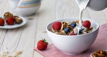 10 Cereals That Are Actually Healthy