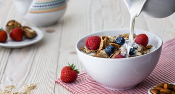 10 Cereals That Are Actually Healthy: 208K Reviews