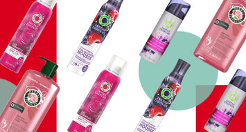 The Top Rated Herbal Essences Products: 85K Reviews