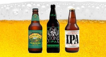 The Best IPA's According to Influensters