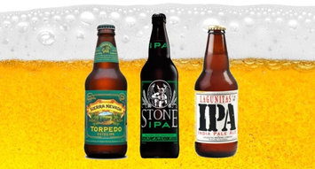 6 Top Rated IPAs