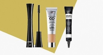 Top IT Cosmetics Products to Buy During The Friends & Family Sale