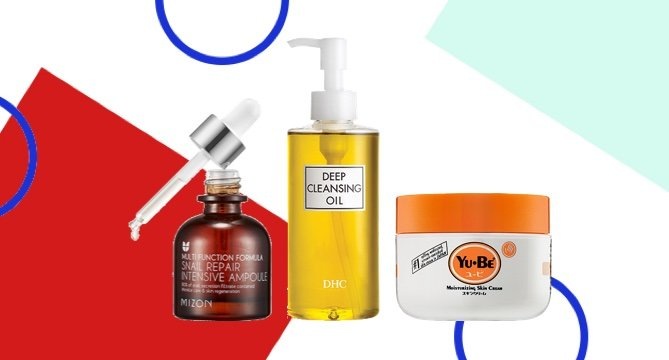 The Best Japanese Beauty Products for Flawless Skin: 6K Reviews