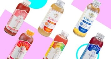 The Best GT's Kombucha Flavors