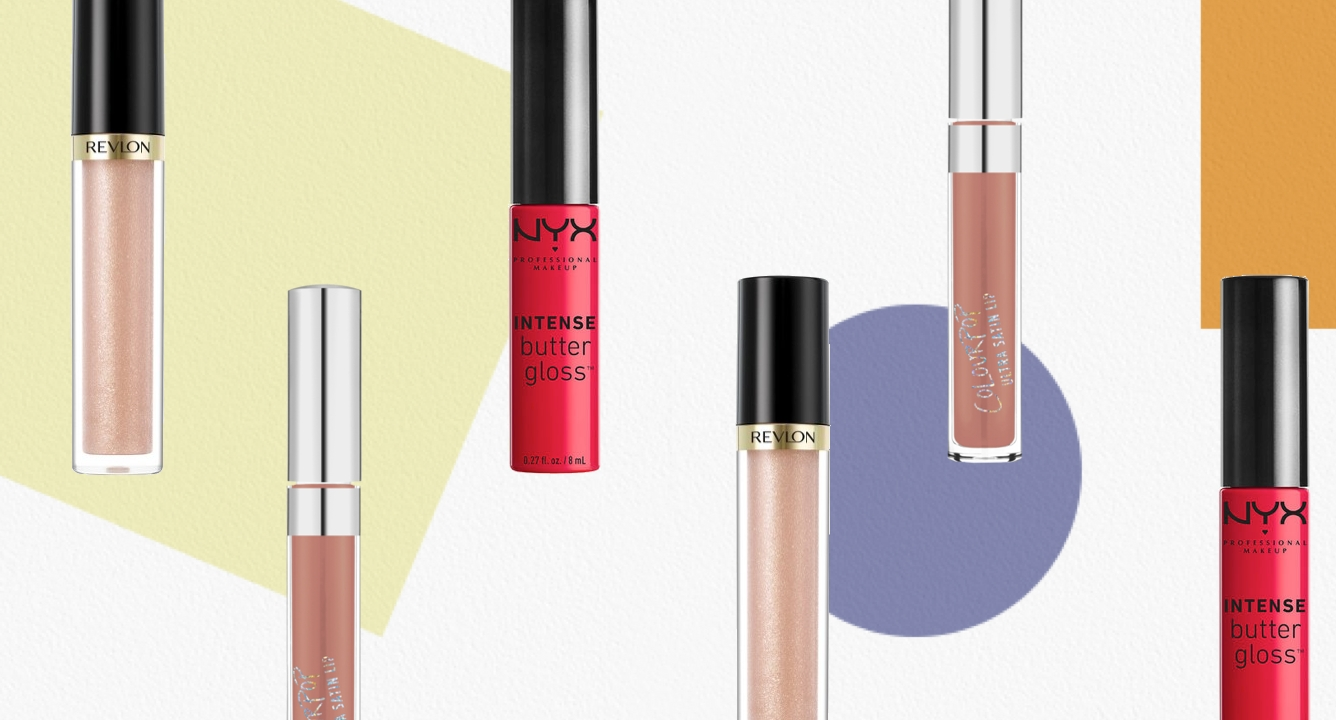The Best Drugstore Lip Glosses: 156K Reviews