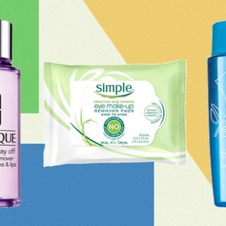 The Best Makeup Removers: 266K Reviews