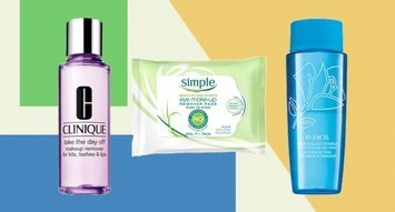 193K Reviews: The Best Makeup Removers of 2016
