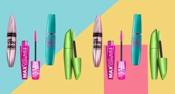 The Best Drugstore Waterproof Mascaras to Beat April Showers