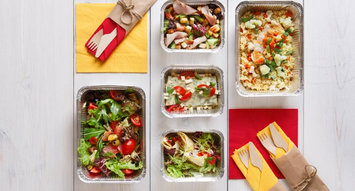Your Guide to the Best Meal Delivery Services