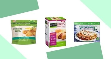 9K Reviews: The Best Frozen Meat-Free Meals