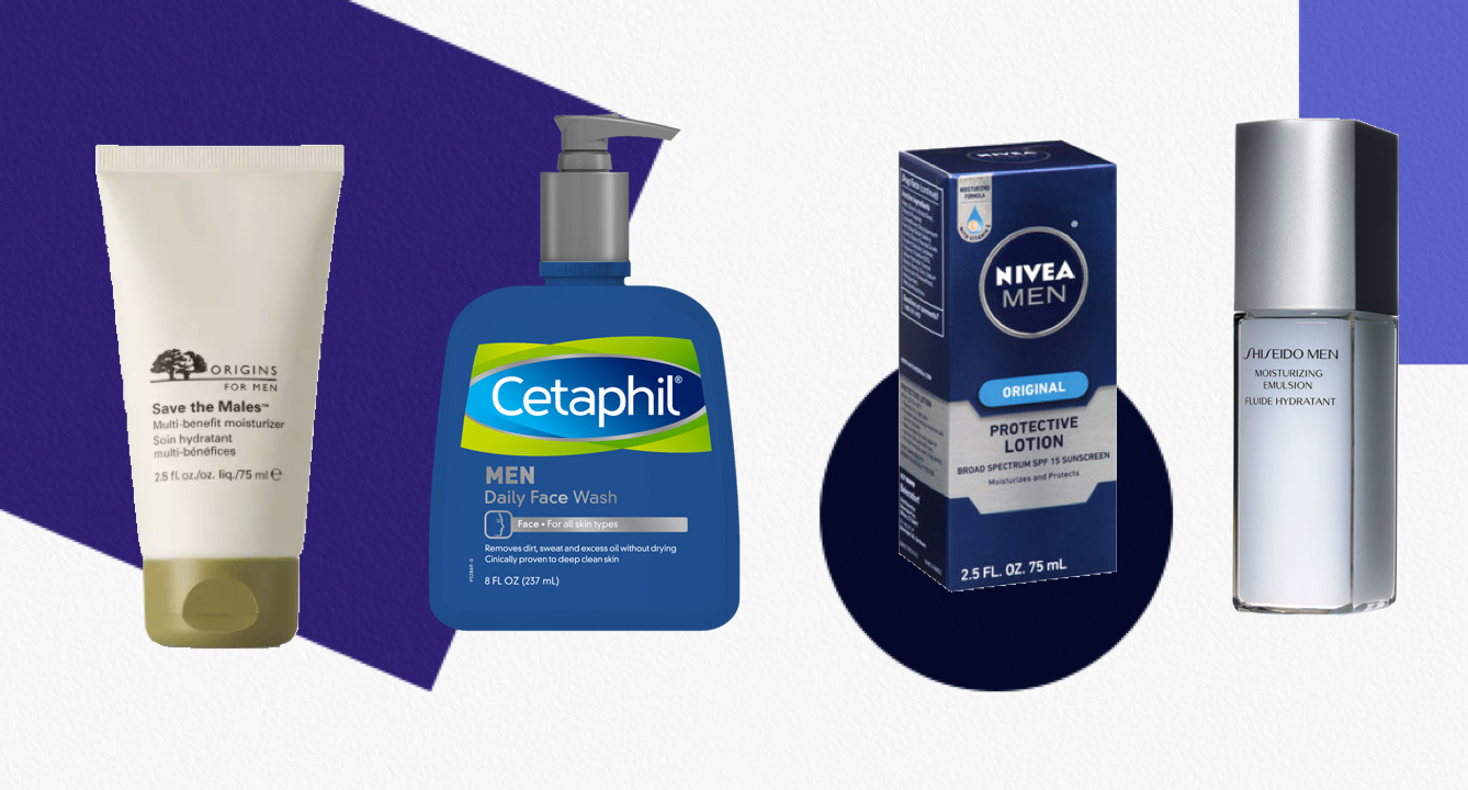The Best Face Moisturizers for Men: 199K Reviews