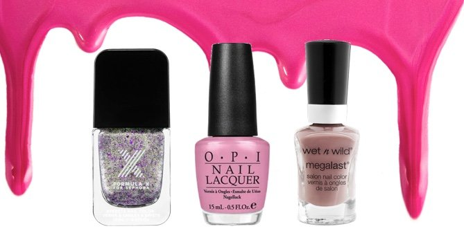 The Best Nail Polish Brands: 205K Reviews
