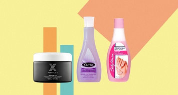 The Best Nail Polish Removers: 77K Reviews
