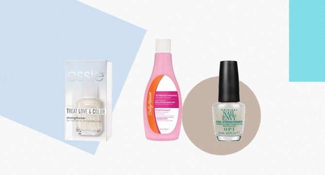 The Best Products to Strengthen Brittle Nails: 14K Reviews