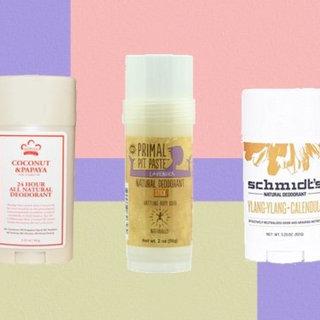The Best Natural Deodorants: 95K Reviews