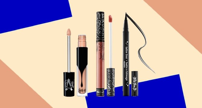 The Top Rated Kat Von D Products: 68K Reviews
