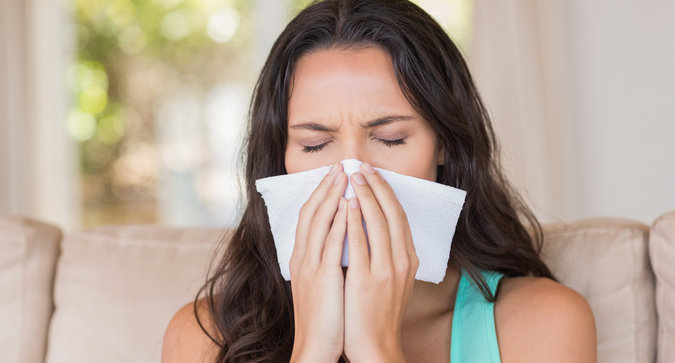 OTC Allergy Treatments to Stop Those Sniffles