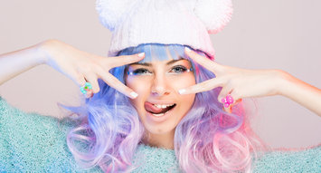 Top Rated Semi-Permanent Hair Dyes for Pastel Hair
