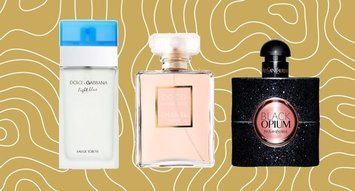 140K Reviews: 2016's Best Fragrances for Her
