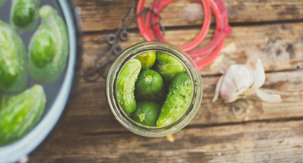 The Best Pickles for Your Summer BBQ