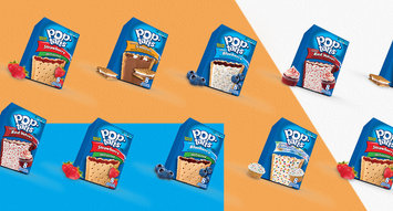 The Most Popular Pop-Tart Flavors: 34K Reviews